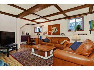 "Photo 15: 435 E 23RD Avenue in Vancouver: Fraser VE House for sale in ""MAIN STREET CORRIDOR"" (Vancouver East)  : MLS®# V1043103"