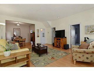 "Photo 2: 435 E 23RD Avenue in Vancouver: Fraser VE House for sale in ""MAIN STREET CORRIDOR"" (Vancouver East)  : MLS®# V1043103"