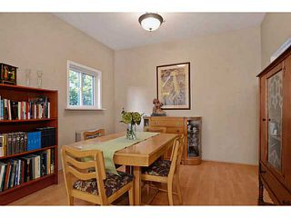 "Photo 7: 435 E 23RD Avenue in Vancouver: Fraser VE House for sale in ""MAIN STREET CORRIDOR"" (Vancouver East)  : MLS®# V1043103"
