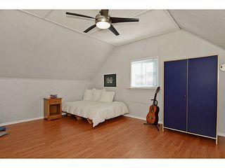 "Photo 13: 435 E 23RD Avenue in Vancouver: Fraser VE House for sale in ""MAIN STREET CORRIDOR"" (Vancouver East)  : MLS®# V1043103"