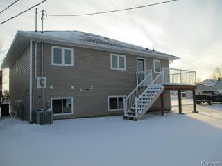 Photo 11: 4 Kerr Avenue in DAUPHIN: Manitoba Other Residential for sale : MLS®# 1402826