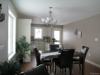 Photo 5: 4 Kerr Avenue in DAUPHIN: Manitoba Other Residential for sale : MLS®# 1402826