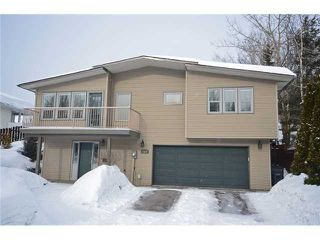 Photo 2: 7689 ST PATRICK Avenue in Prince George: St. Lawrence Heights House for sale (PG City South (Zone 74))  : MLS®# N233794