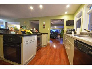 Photo 5: 7689 ST PATRICK Avenue in Prince George: St. Lawrence Heights House for sale (PG City South (Zone 74))  : MLS®# N233794