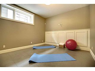 Photo 19: 3906 9 Street SW in Calgary: Elbow Park_Glencoe Residential Detached Single Family for sale : MLS®# C3612685