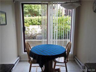 Photo 6: 109 545 Manchester Road in VICTORIA: Vi Burnside Condo Apartment for sale (Victoria)  : MLS®# 337904