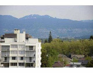 Photo 10: # 1102 2165 W 40TH AV in Vancouver: Kerrisdale Condo for sale (Vancouver West)  : MLS®# V1063365