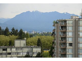 Photo 11: # 1102 2165 W 40TH AV in Vancouver: Kerrisdale Condo for sale (Vancouver West)  : MLS®# V1063365