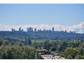 "Photo 16: 1702 9603 MANCHESTER Drive in Burnaby: Cariboo Condo for sale in ""STRATHMORE TOWERS"" (Burnaby North)  : MLS®# V1072426"