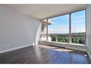 "Photo 12: 1702 9603 MANCHESTER Drive in Burnaby: Cariboo Condo for sale in ""STRATHMORE TOWERS"" (Burnaby North)  : MLS®# V1072426"