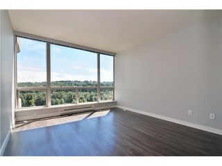 "Photo 10: 1702 9603 MANCHESTER Drive in Burnaby: Cariboo Condo for sale in ""STRATHMORE TOWERS"" (Burnaby North)  : MLS®# V1072426"