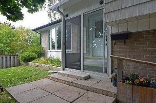 Photo 10: 831 Modlin Road in Pickering: Bay Ridges House (Backsplit 4) for sale : MLS®# E3015345