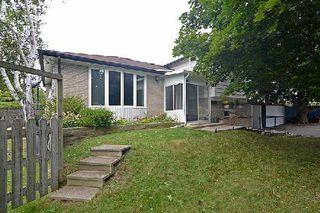Photo 1: 831 Modlin Road in Pickering: Bay Ridges House (Backsplit 4) for sale : MLS®# E3015345