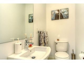 "Photo 16: 82 1320 RILEY Street in Coquitlam: Burke Mountain Townhouse for sale in ""RILEY BY MOSAIC"" : MLS®# V1095086"
