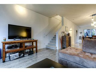 "Photo 9: 82 1320 RILEY Street in Coquitlam: Burke Mountain Townhouse for sale in ""RILEY BY MOSAIC"" : MLS®# V1095086"