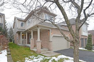 Photo 2: 2847 Castlebridge Drive in Mississauga: Central Erin Mills House (2-Storey) for sale : MLS®# W3082151