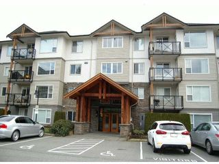 "Photo 2: 412 2990 BOULDER Street in Abbotsford: Abbotsford West Condo for sale in ""Westwood"" : MLS®# F1431187"