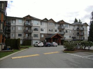 "Photo 1: 412 2990 BOULDER Street in Abbotsford: Abbotsford West Condo for sale in ""Westwood"" : MLS®# F1431187"