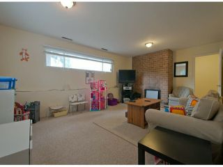 Photo 12: 15820 ROPER Avenue: White Rock House for sale (South Surrey White Rock)  : MLS®# F1431370