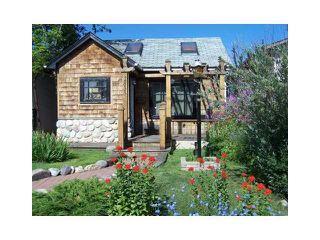Photo 1: 2833 29 Street SW in Calgary: Killarney_Glengarry House for sale : MLS®# C3656073