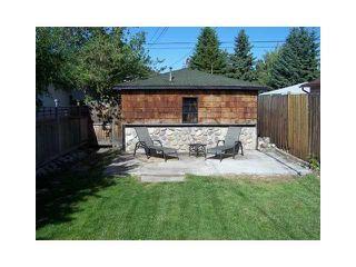 Photo 3: 2833 29 Street SW in Calgary: Killarney_Glengarry House for sale : MLS®# C3656073