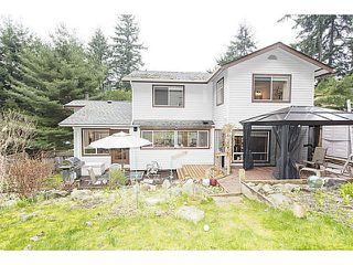 Photo 20: 1529 WHITE SAILS Drive: Bowen Island House for sale : MLS®# V1110930