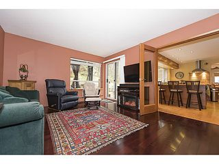 Photo 11: 1529 WHITE SAILS Drive: Bowen Island House for sale : MLS®# V1110930