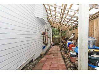 Photo 18: 1529 WHITE SAILS Drive: Bowen Island House for sale : MLS®# V1110930