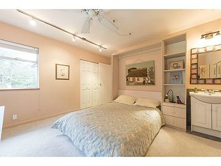 Photo 15: 1529 WHITE SAILS Drive: Bowen Island House for sale : MLS®# V1110930
