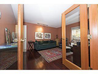 Photo 10: 1529 WHITE SAILS Drive: Bowen Island House for sale : MLS®# V1110930
