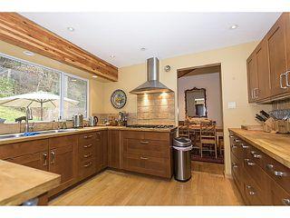 Photo 7: 1529 WHITE SAILS Drive: Bowen Island House for sale : MLS®# V1110930