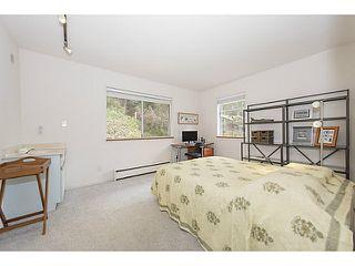 Photo 14: 1529 WHITE SAILS Drive: Bowen Island House for sale : MLS®# V1110930