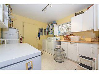 Photo 16: 1529 WHITE SAILS Drive: Bowen Island House for sale : MLS®# V1110930