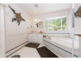 Photo 13: 1529 WHITE SAILS Drive: Bowen Island House for sale : MLS®# V1110930