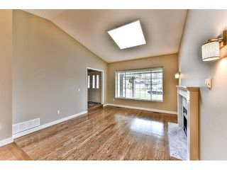 "Photo 4: 15498 91A Street in Surrey: Fleetwood Tynehead House for sale in ""BERKSHIRE PARK area"" : MLS®# F1435240"