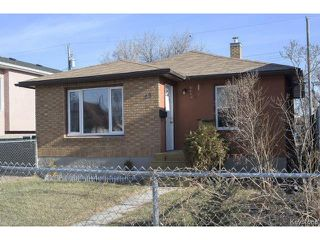 Photo 2: 23 Gallagher Avenue in WINNIPEG: Brooklands / Weston Residential for sale (West Winnipeg)  : MLS®# 1506359
