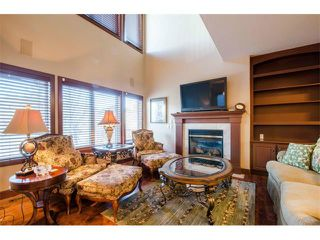 Photo 9: 21 STRATHRIDGE Way SW in Calgary: Strathcona Park House for sale : MLS®# C4000234