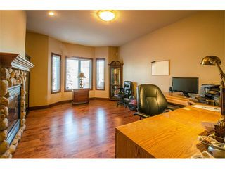 Photo 13: 21 STRATHRIDGE Way SW in Calgary: Strathcona Park House for sale : MLS®# C4000234