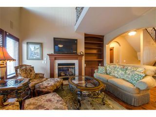 Photo 10: 21 STRATHRIDGE Way SW in Calgary: Strathcona Park House for sale : MLS®# C4000234
