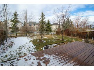 Photo 24: 21 STRATHRIDGE Way SW in Calgary: Strathcona Park House for sale : MLS®# C4000234