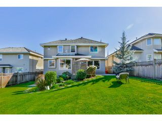 Photo 18: 16733 85A Avenue in Surrey: Fleetwood Tynehead House for sale : MLS®# F1437729