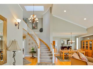 Photo 2: 16733 85A Avenue in Surrey: Fleetwood Tynehead House for sale : MLS®# F1437729