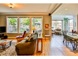 Photo 7: 16733 85A Avenue in Surrey: Fleetwood Tynehead House for sale : MLS®# F1437729