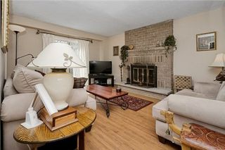 Photo 16: 35 Flint Crescent Whitby Ontario Beautiful 4 +1 Bedroom home in Sought After Fallingbrook neighbourhood