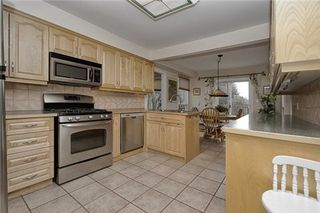 Photo 14: 35 Flint Crescent Whitby Ontario Beautiful 4 +1 Bedroom home in Sought After Fallingbrook neighbourhood