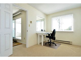 "Photo 15: 305 1354 WINTER Street: White Rock Condo for sale in ""Winter Estates"" (South Surrey White Rock)  : MLS®# F1448115"