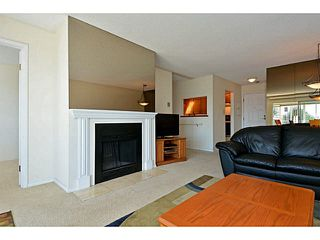 "Photo 3: 305 1354 WINTER Street: White Rock Condo for sale in ""Winter Estates"" (South Surrey White Rock)  : MLS®# F1448115"