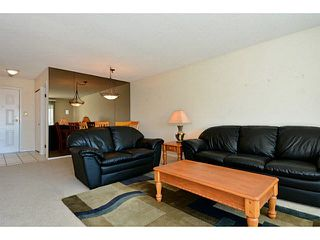 "Photo 6: 305 1354 WINTER Street: White Rock Condo for sale in ""Winter Estates"" (South Surrey White Rock)  : MLS®# F1448115"