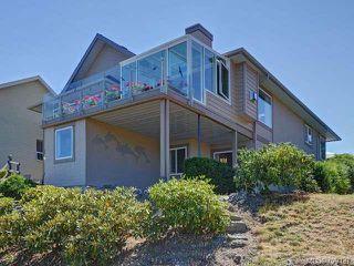 Photo 27: 3667 Ridge Lane in COBBLE HILL: ML Cobble Hill House for sale (Malahat & Area)  : MLS®# 709137