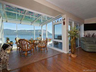 Photo 4: 3667 Ridge Lane in COBBLE HILL: ML Cobble Hill House for sale (Malahat & Area)  : MLS®# 709137